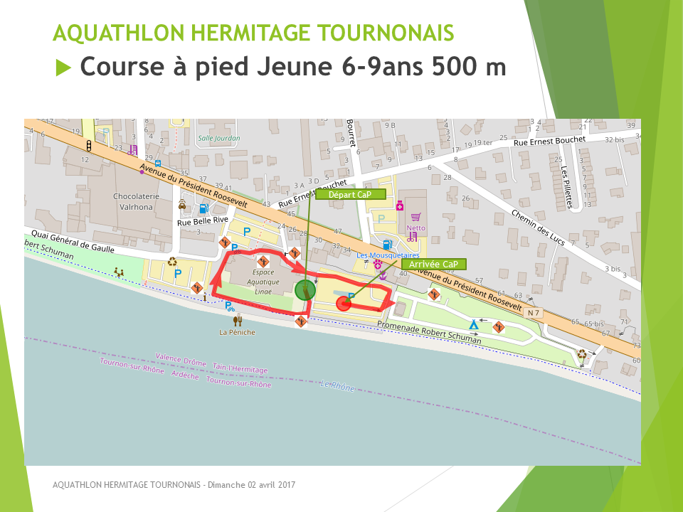 AQUATHLON HERMITAGE TOURNONAIS CP Jeune 6_9ans